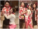 Đăng ảnh tạm biệt người chị nổi tiếng, em họ Hương Tràm nhanh chóng chiếm spotlight vì gương mặt vừa đẹp lại chảnh-6