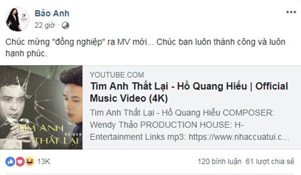 Bị tung chứng cứ hẹn hò rõ mười mươi nhưng các cặp sao Việt vẫn dứt khoát không một lời xác nhận-4