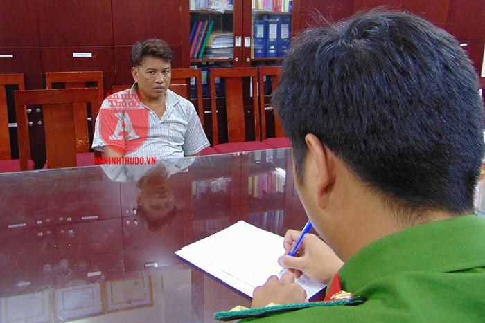 Động cơ của kẻ giết người tàn bạo ở huyện Mê Linh khiến nhiều người ngỡ ngàng-2