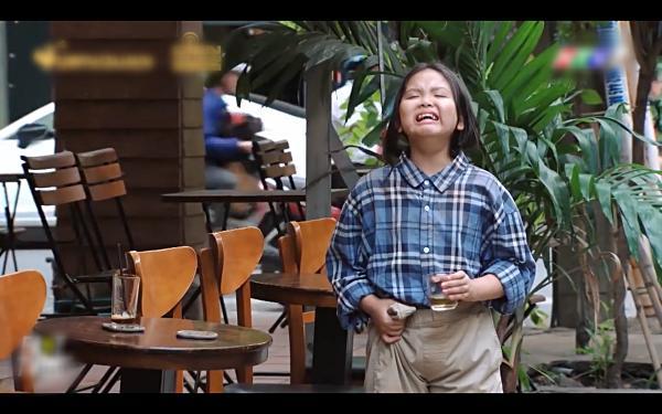 Những lần ăn uống bất chấp của Shin Ae bản Việt khiến ai xem cũng hết hồn-3