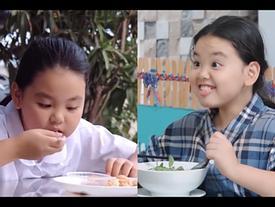 Những lần ăn uống bất chấp của Shin Ae bản Việt khiến ai xem cũng hết hồn
