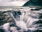 Bí ẩn biển Kim Cương thu hút khách du lịch ở Iceland-1