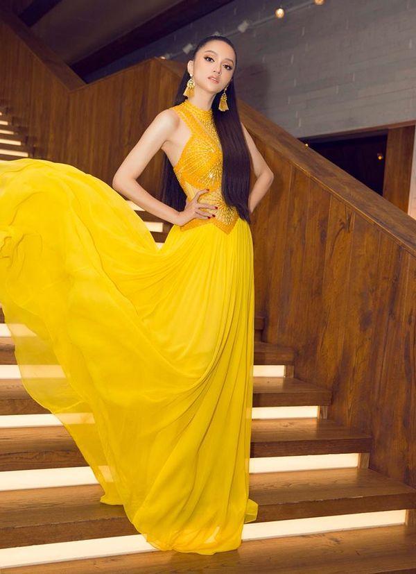 HHen Niê - Hương Giang: Những tưởng khác xa, ai ngờ lại có sở thích thời trang giống nhau đến thế-6
