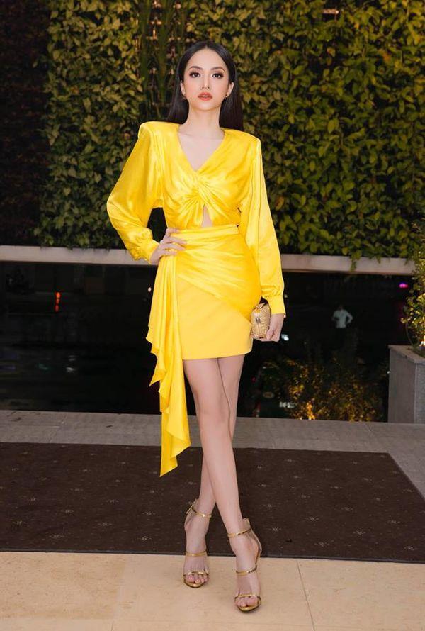 HHen Niê - Hương Giang: Những tưởng khác xa, ai ngờ lại có sở thích thời trang giống nhau đến thế-8