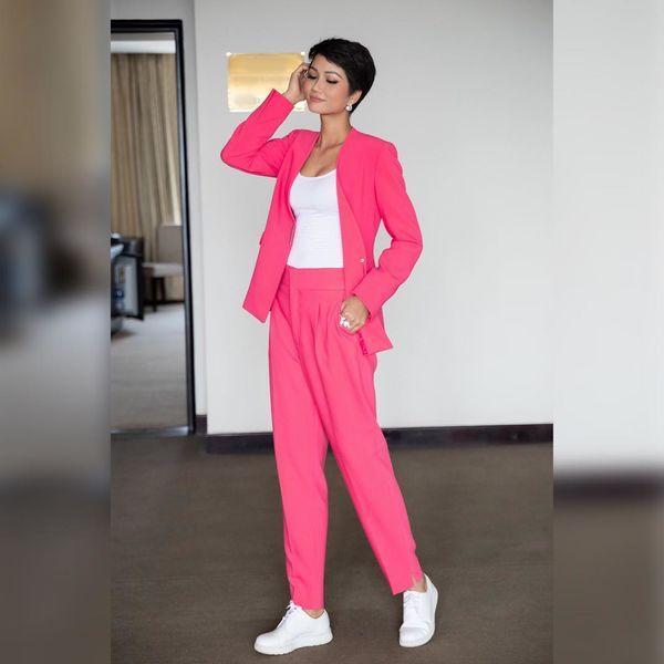 HHen Niê - Hương Giang: Những tưởng khác xa, ai ngờ lại có sở thích thời trang giống nhau đến thế-10