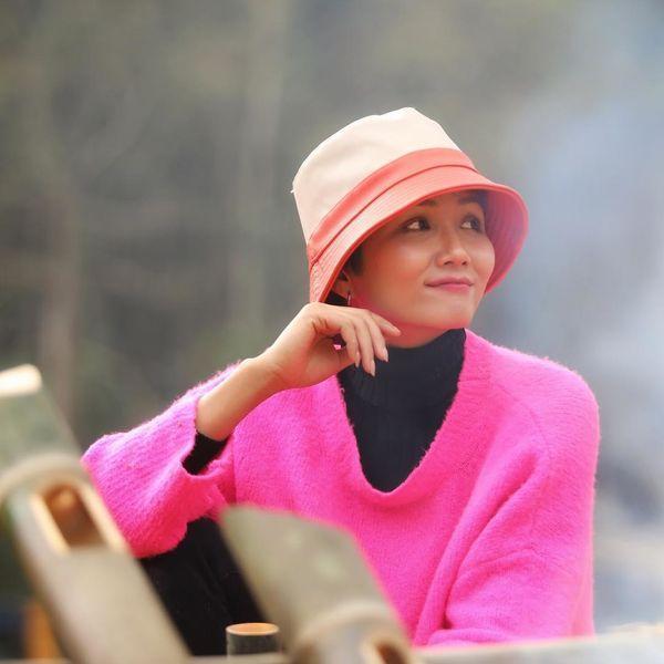 HHen Niê - Hương Giang: Những tưởng khác xa, ai ngờ lại có sở thích thời trang giống nhau đến thế-11