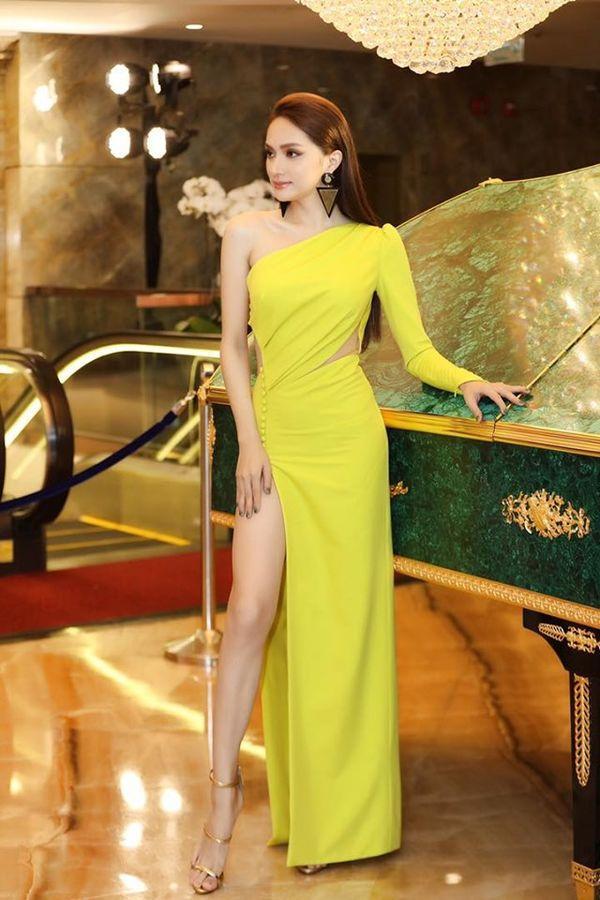 HHen Niê - Hương Giang: Những tưởng khác xa, ai ngờ lại có sở thích thời trang giống nhau đến thế-17