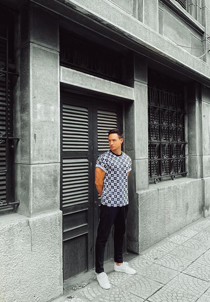 Mang tiếng mai một sự nghiệp vì quẩn quanh đàn bà, Kim Lý và ông xã Lê Phương ứng xử hoàn toàn đối lập-5