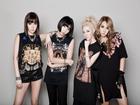Nghẹn ngào nhìn lại sân khấu cuối cùng với đội hình đầy đủ của 2NE1 tại MAMA 2014
