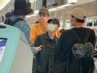 Kim Woo Bin vui vẻ đi du lịch cùng Jo In Sung và Lee Kwang Soo sau thời gian điều trị ung thư