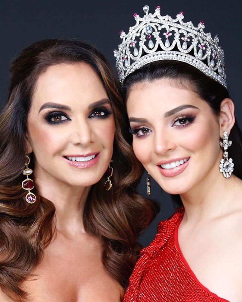 Bản tin Hoa hậu Hoàn vũ 18/5: Võ Hoàng Yến chặt đẹp từ Pia tới Hoàng Thùy với thời trang mặc cũng như không-5