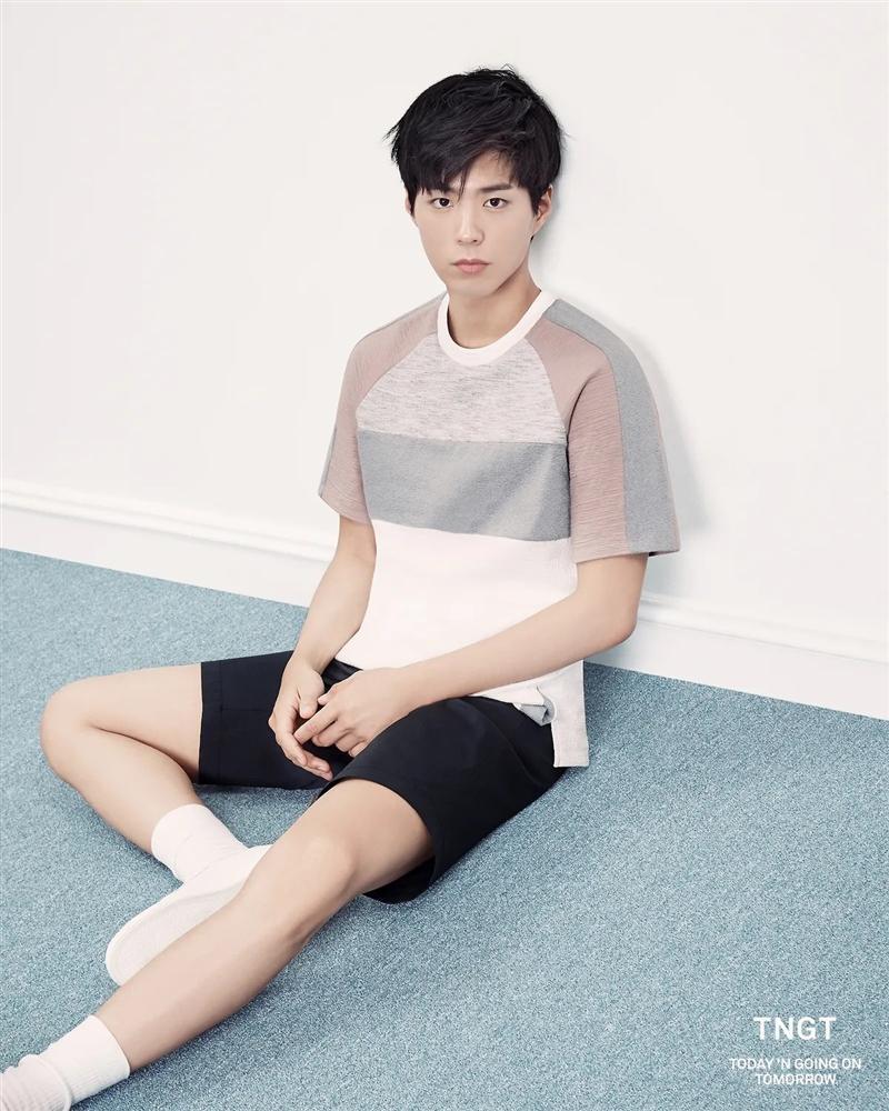 Ngoài Lee Min Ho, Kbiz còn đầy rẫy mỹ nam sở hữu đôi chân cực phẩm, đến phái đẹp cũng phải ghen tị-7