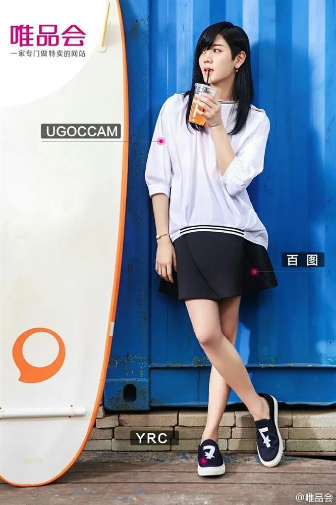 Ngoài Lee Min Ho, Kbiz còn đầy rẫy mỹ nam sở hữu đôi chân cực phẩm, đến phái đẹp cũng phải ghen tị-10