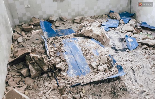 Vụ 2 khối bê tông chứa xác người: Xác định danh tính 2 nạn nhân, thêm một nữ nghi can đang bỏ trốn-6