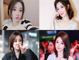 Hotgirl mạng số 1 Trung Quốc bán vé concert đắt ngang Lộc Hàm