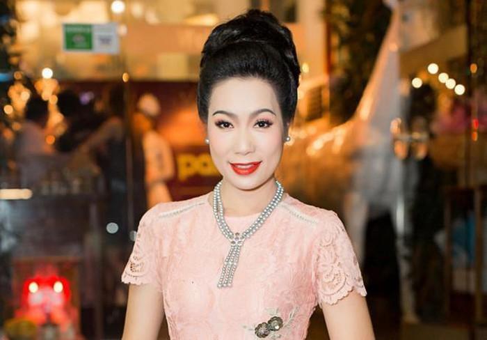 Kim Chi, Kiều Trinh: Không cho phép con gái đóng cảnh nóng ở tuổi 13-2