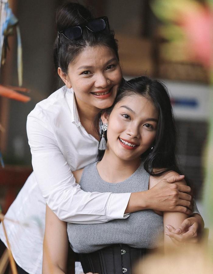 Kim Chi, Kiều Trinh: Không cho phép con gái đóng cảnh nóng ở tuổi 13-3