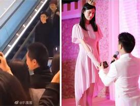 Quý tử 9X của 'vua sòng bạc Macau' vội cưới siêu mẫu để tranh tài sản?