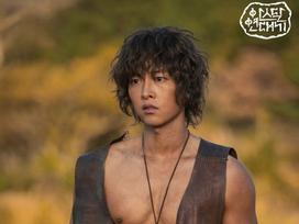 Song Joong Ki tiết lộ lý do nhận vai chính trong 'Asadal Chronicles'