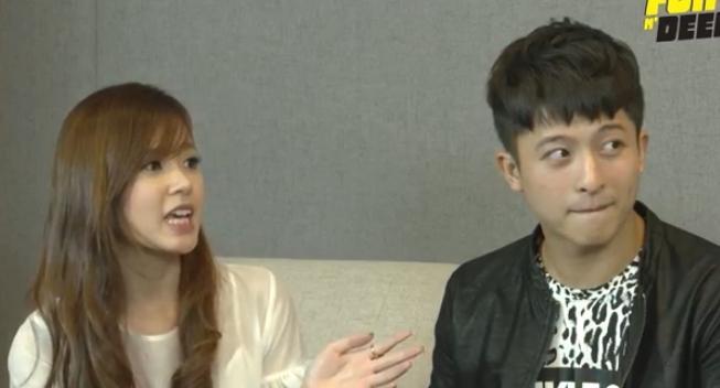Cư dân mạng đào mộ clip Midu khoe giọng hát cứ như sợ hit của Hari Won bị đau-1