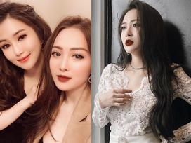 Đăng ảnh tạm biệt người chị nổi tiếng, em họ Hương Tràm nhanh chóng chiếm spotlight vì gương mặt 'vừa đẹp lại chảnh'