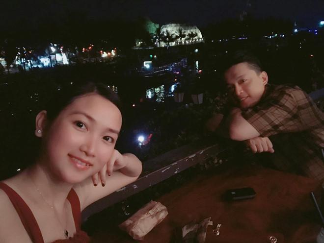 Lam Trường và vợ 9X du lịch Hội An sau ồn ào hôn nhân rạn nứt-1