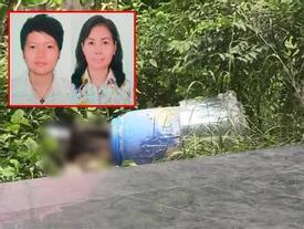 Vụ 2 thi thể bị đổ bê tông ở Bình Dương: Giết nạn nhân vì bị 'quỷ nhập', sau đó tiếp tục tu luyện bên 2 xác chết