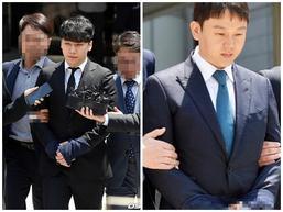 Seungri thừa nhận cáo buộc mua dâm sau nhiều ngày chối tội