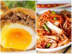 Đổi vị bữa ăn với món trứng hấp rau củ-1