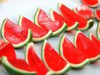 Rau câu dưa hấu trái cây mát lạnh cho ngày nóng đỉnh điểm