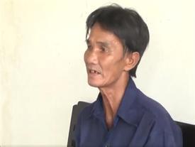 Chồng gần 60 tuổi tạt axít để làm vợ kém hấp dẫn