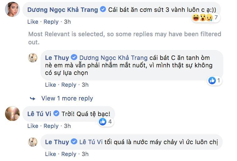 Dàn mẫu Việt đồng loạt tố bị BTC Fashion Voyage cho ăn cơm tù, đi tàu chợ khi diễn show trong cái nóng hơn 40 độ C-2