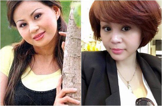 Từng nghiện trùng tu nhan sắc, dung mạo của hai nữ hoàng dao kéo showbiz Việt hiện thế nào?-3