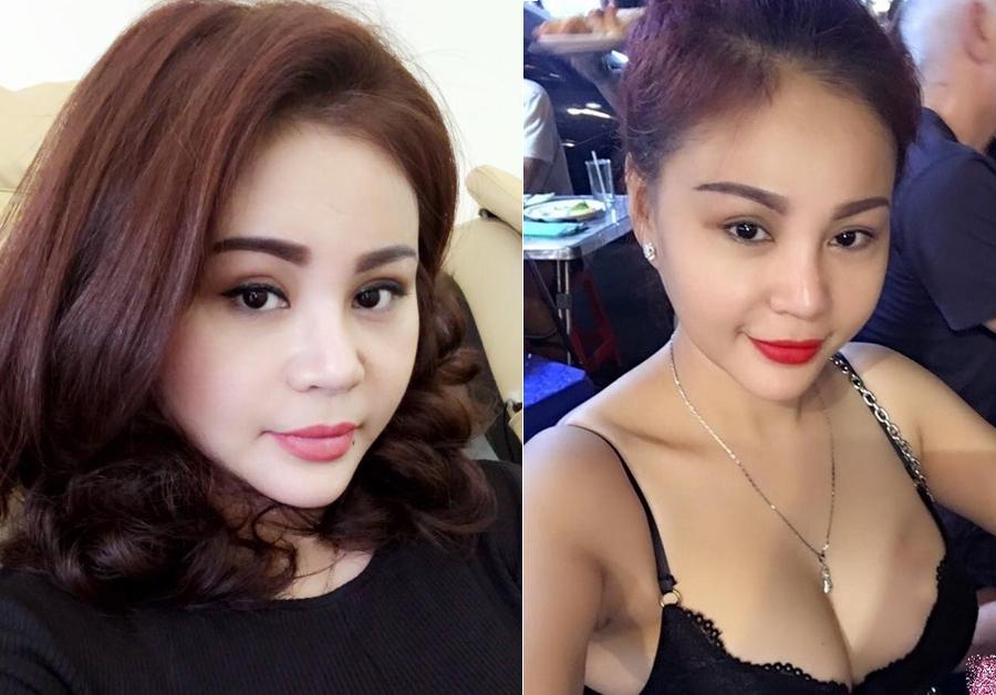 Từng nghiện trùng tu nhan sắc, dung mạo của hai nữ hoàng dao kéo showbiz Việt hiện thế nào?-6