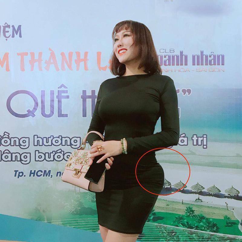 Từng nghiện trùng tu nhan sắc, dung mạo của hai nữ hoàng dao kéo showbiz Việt hiện thế nào?-14