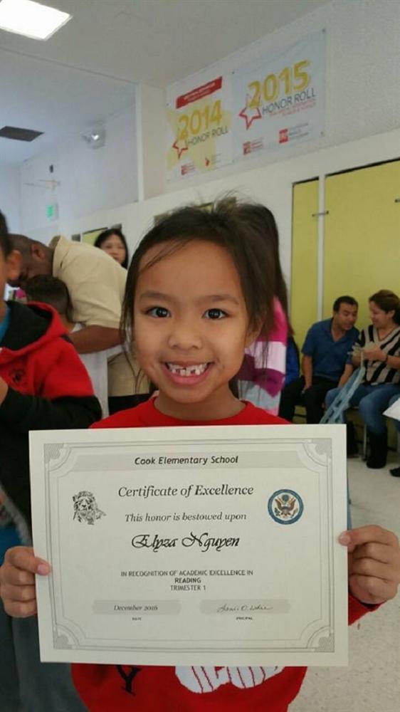 Tâm thư xúc động của Việt Hương lần đầu tiết lộ về con gái 9 tuổi-2