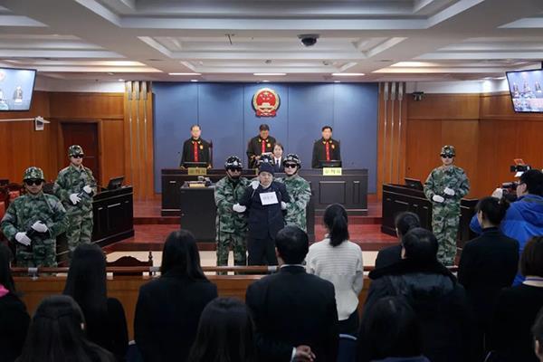 Trụ bê tông giấu 5 xác chết ở Trung Quốc - bí mật căn phòng phía tây-1