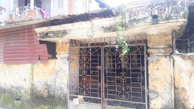 Những đau khổ bên trong ngôi biệt thự màu xám lạnh của tên đồ tể giết người hàng loạt ở Vĩnh Phúc và Hà Nội-2