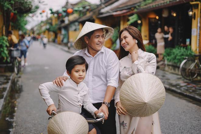 Hôn nhân 11 năm đầy sóng gió của Đức Thịnh - Thanh Thúy-6