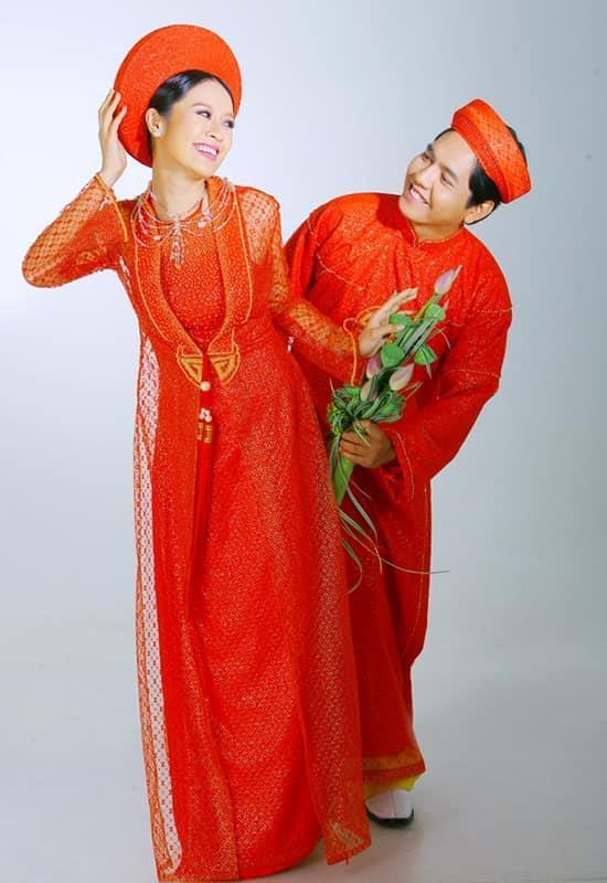 Hôn nhân 11 năm đầy sóng gió của Đức Thịnh - Thanh Thúy-1