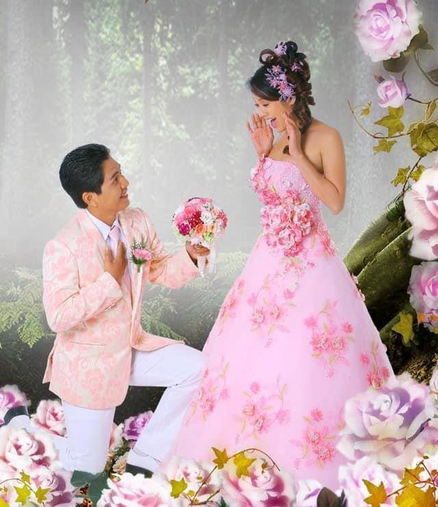 Hôn nhân 11 năm đầy sóng gió của Đức Thịnh - Thanh Thúy-3