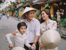 Hôn nhân 11 năm đầy sóng gió của Đức Thịnh - Thanh Thúy