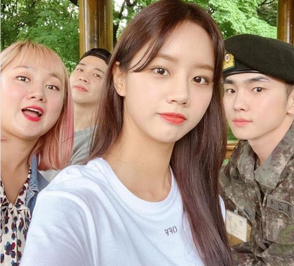 Sao nhí xinh nhất xứ Hàn Kim Yoo Jung gây xao xuyến với mái tóc ngắn-5