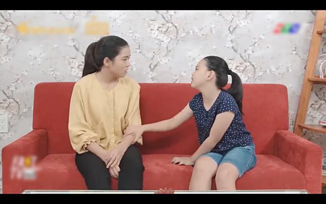 Shin Ae bản Việt đã nghèo còn ham chơi và ăn cắp tiền của chị gái-3