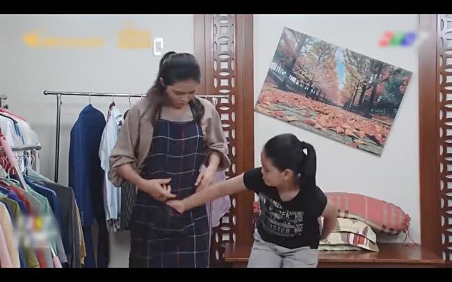 Shin Ae bản Việt đã nghèo còn ham chơi và ăn cắp tiền của chị gái-4