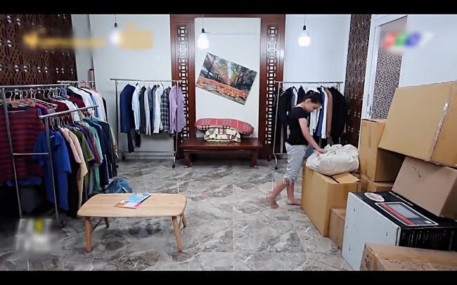 Shin Ae bản Việt đã nghèo còn ham chơi và ăn cắp tiền của chị gái-5