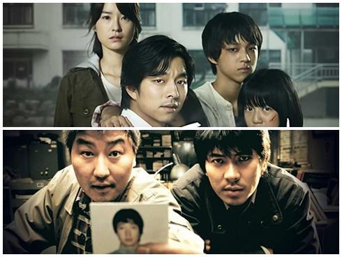 Những phim Hàn dựa trên những sự kiện có thật gây sốc