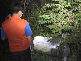 2 nạn nhân trong thùng bê tông bị giết, phi tang ra sao?