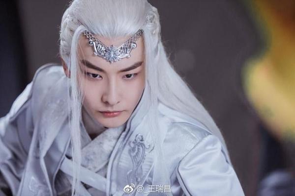 5 nam thần cổ trang thế hệ mới của màn ảnh Trung Quốc-3