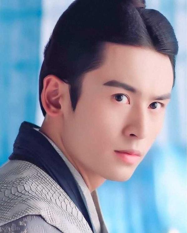 5 nam thần cổ trang thế hệ mới của màn ảnh Trung Quốc-5